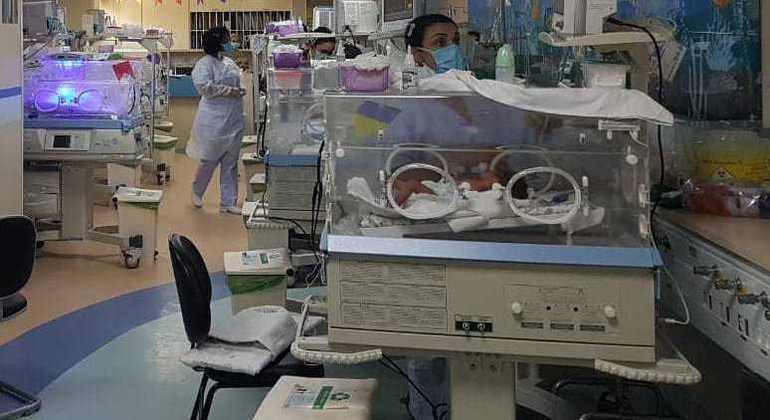 Última morte de um bebê com menos de 1 ano foi registrada no início de janeiro