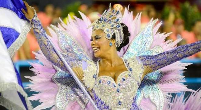 Desfile da Beija-Flor de Nilópolis de 2019