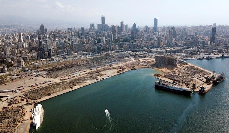 Líbano foi criado para ser uma referência no Oriente Médio - Prisma - R7 Nosso Mundo
