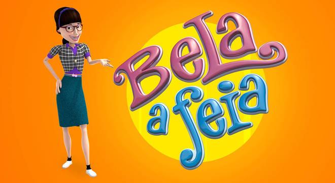 Bela, a Feia vai ao ar de segunda a sexta-feira, às 15h, na Record TV