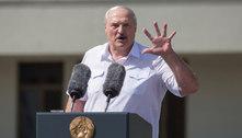 Lukashenko diz que 'nem morto' entregará o poder em Belarus