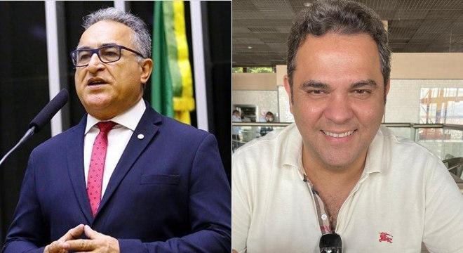 Real Time Big Data: Rodrigues lidera em Belém, com Priante na segunda colocação