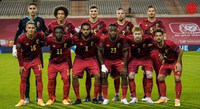 A Bélgica