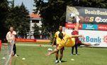 Belhanda, Galatasaray