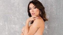 Bella Faconi revela que tentou engravidar por 8 meses. Saiba mais  ()