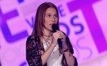 Aos 14 anos, Belle fez a primeira aparição na TV ao participar do The Voice Kids. Na época, o nome artístico era Isabelle Kaffer e, na fase inicial do programa, ela cantou o hit de Ivete SangaloQuando a Chuva Passar