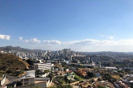 Belo Horizonte vai comemorar 123 anos