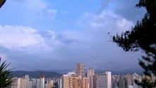 Recorde de frio em Minas: Monte Verde registra - 4,5ºC e, BH, 6,3ºC