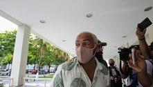 Justiça decreta prisão preventiva de Belo e mais três pessoas