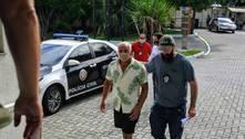 Rio: Belo é preso por show com aglomeração no complexo da Maré