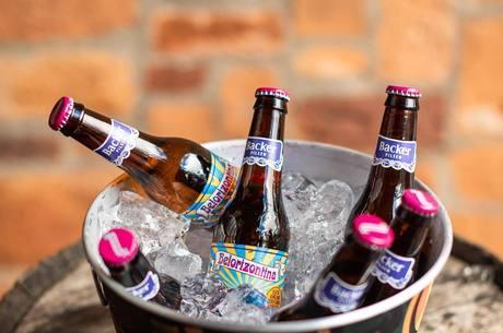 Backer produz 40% da cerveja artesanal de Minas