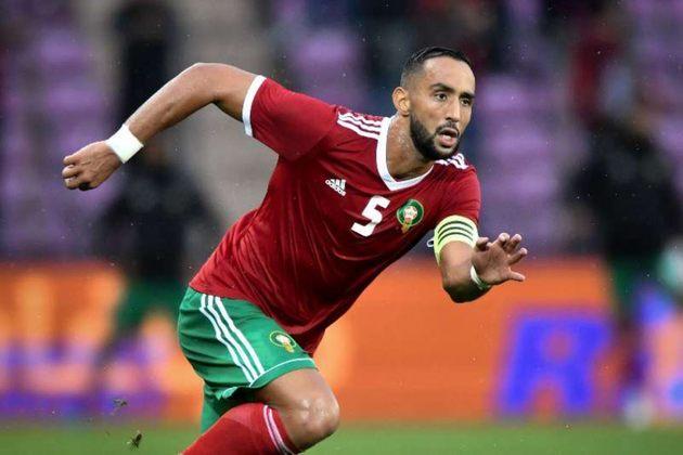 Benatia - Experiente zagueiro marroquinho que já defendeu a Juventus, hoje está no futebol do Qatar e pode dar muito trabalho para que os adversários passem por ele para finalizarem no gol.
