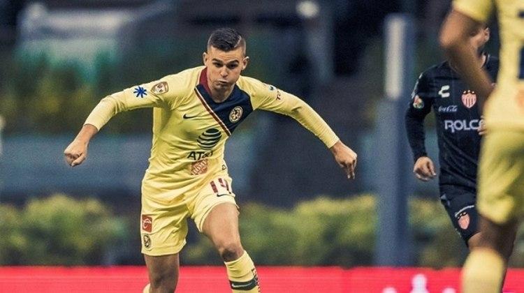 Nicolás Benedetti – O meia colombiano de 23 anos é jogador do América (MEX). Seu contrato com a equipe atual se encerra em dezembro de 2023. Seu valor de mercado é estimado em 3,2 milhões de euros, segundo o site Transfermarkt