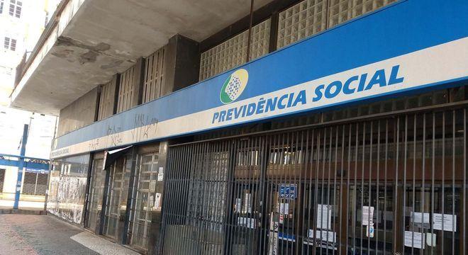 Agências da Previdência Social ficarão fechadas até 30 de abril