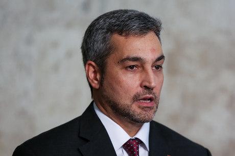 Presidente paraguaio rompeu relações com Venezuela