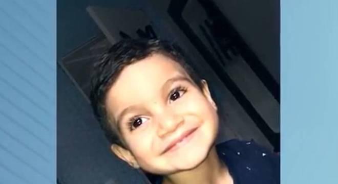 Benjamim, de 4 anos, havia desaparecido na última terça