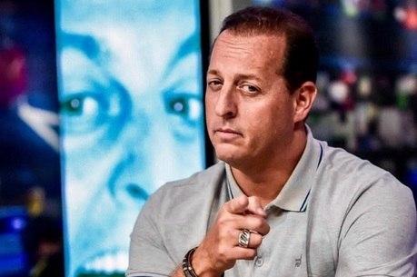 Benjamin Back está deixando o Fox Sports