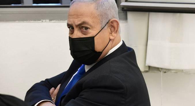 Netanyahu encara perda do cargo em votação parlamentar