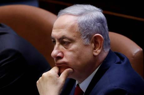 Netanyahu anuncia aliança a partido de ultra-direita