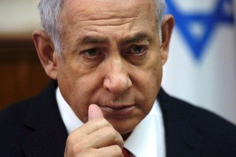 Netanyahu é investigado por uma série de crimes políticos