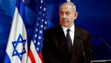 Netanyahu promete resposta 'potente' se Hamas violar trégua