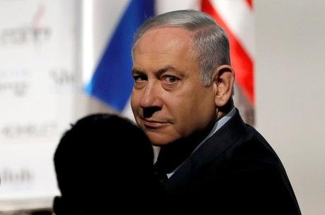 Netanyahu tira pedido de imunidade