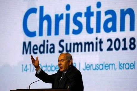 Netanyahu conversou com Bolsonaro