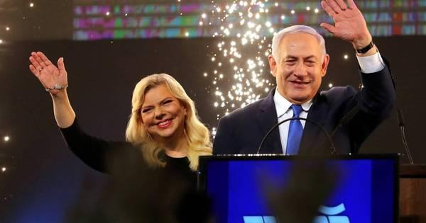 Eleição Israel: Principal adversário de Netanyahu admite derrota