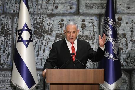 Audiência de Netanyahu começa nesta quarta