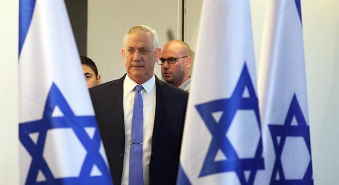 Netanyahu estabeleceu o dia 1º de julho como a data para começar a avançar com o plano