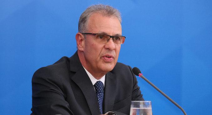 Ministro  afirmou buscar maior previsibilidade dos preços de combustível