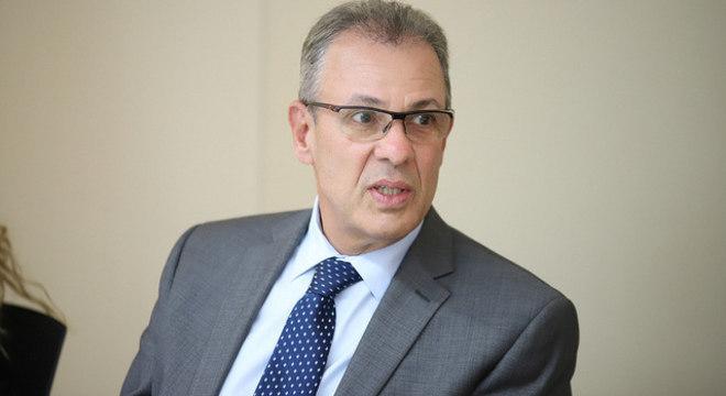Ministro das Minas Energia atuação da Vale durante evento no Canadá