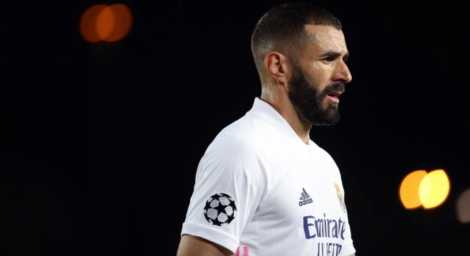 Atacante teria pedido para companheiro não passar a bola para Vinicius Junior