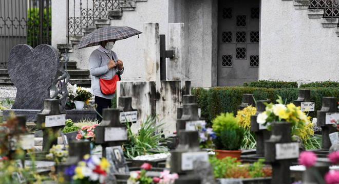 Cidade de Bergamo triplicou número de mortes entre maio e março
