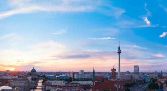 Centros urbanos, como Berlim e Frankfurt, são o principal foco de preocupação