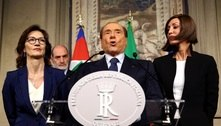'Pior experiência da minha vida', diz Silvio Berlusconi sobre covid