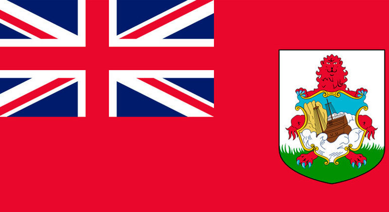 Bermudas: US$ 4,2 bilhões