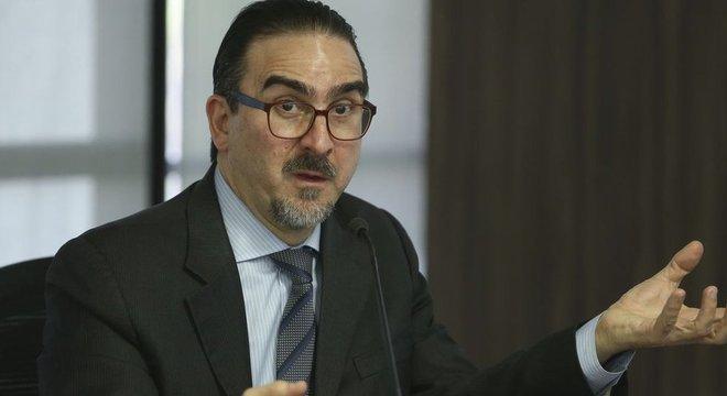Economista Bernard Appy, diretor do CCiF, é idealizador da PEC 45