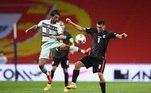 7ªPortugal: Bernardo Silva (27 anos) – Clube: Manchester City – Posição: Meia – Valor: € 70 milhões