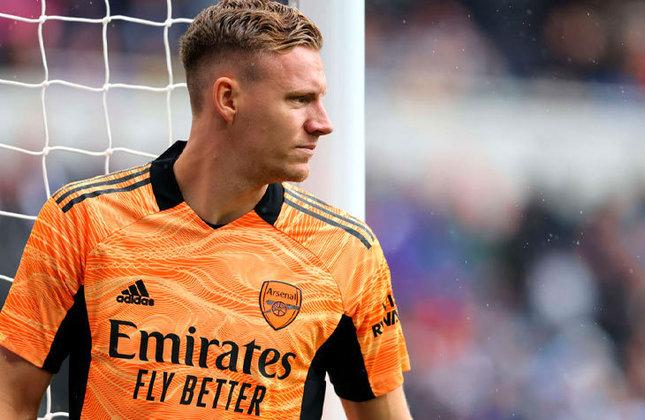 Bernd Leno (29 anos) - Goleiro do Arsenal - Valor de mercado: 22 milhões de euros - A Inter de Milão já especulou sua contratação.