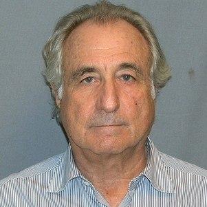 Bernie Madoff foi acusado após esquema de pirâmide
