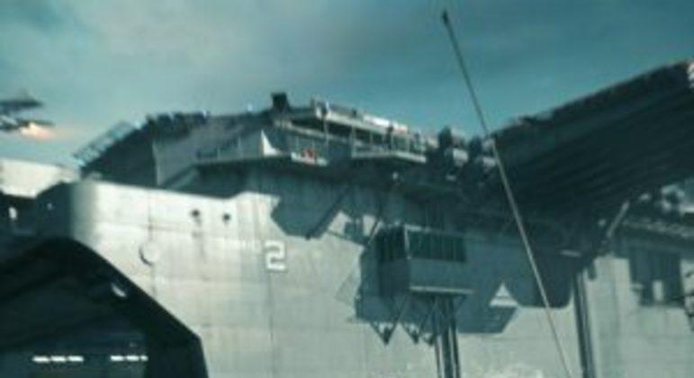 Beta de Battlefield 2042 deve começar no dia 6 de outubro