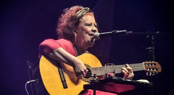 Beth Carvalho era uma descobridora de talentos musicais