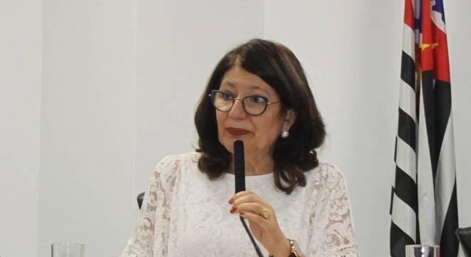 Deputada estadual Beth Sahão (PT) é autora do projeto