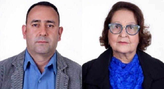Betinho (PP), vice da chapa de Izalda Boccacio, deverá assumir prefeitura em 2021