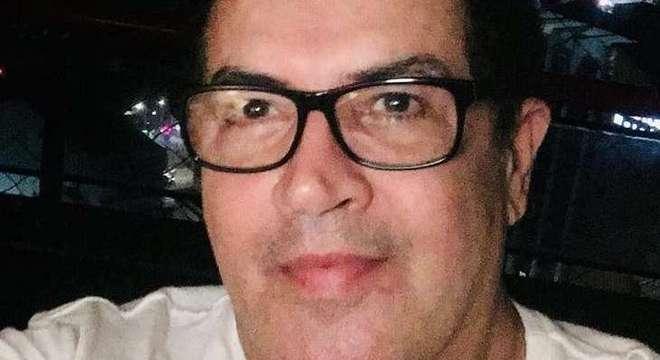 Beto Barbosa, 63, foi diagnosticado com câncer de bexiga em julho