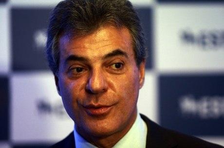Beto Richa, ex-governador do Paraná
