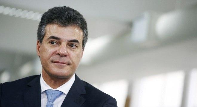 O ex-governador do Paraná Beto Richa (PSDB)