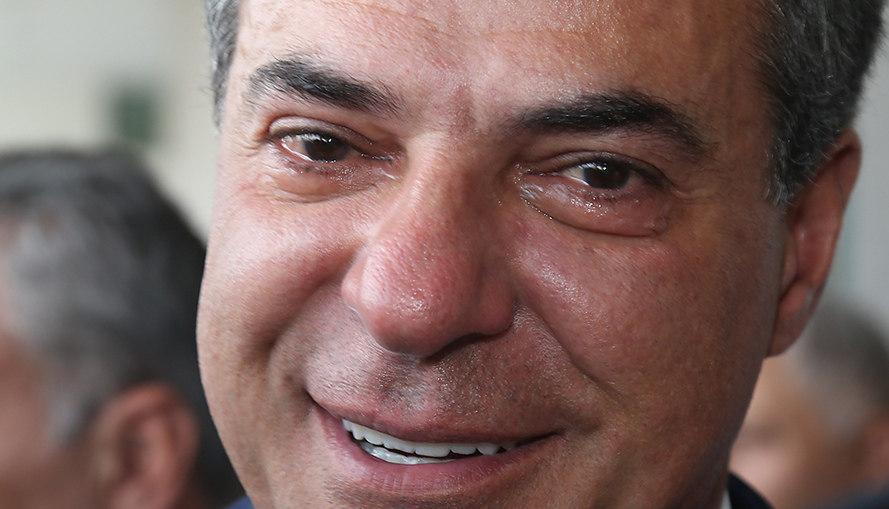 STJ manda para Moro investigação sobre ex-governador Beto Richa