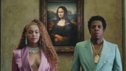Beyoncé e Jay-Z lançam álbum com nove música sem aviso prévio  ()
